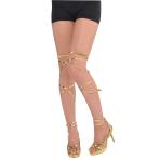 Goddess Leg Wraps - 6 PC