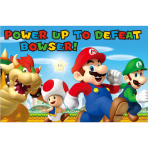 Super Mario Party Games - 6 PKG/4