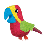 Parrot Pinatas - 4 PC