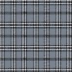 Black & White Square Luncheon Napkins- 10 PKG/20