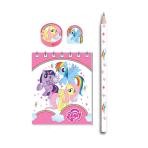 My Little Pony Stationery Favour Packs - 6 PKG/20