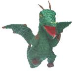 Dragon Pinatas - 4 PC