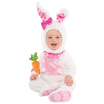 Toddlers Wittle Wabbit Costume - Age 6-12 Months - 1 PC
