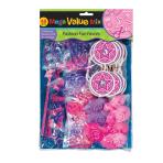 Fashion Mega Mix Value Favour Packs  - 6 PKG/48