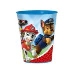 Paw Patrol Sippy Plastic Cups - 12 PKG