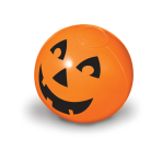 Pumpkins Inflatable Favours 32cm x 22cm - 4 PKG/12