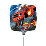 Blaze Mini Foil Balloon A20 - 5PC