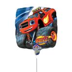 Blaze Mini Foil Balloon A20 - 5 PC