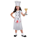 Chef Role Play Set - Age 3-6 years - 1 PC