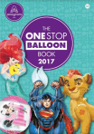 2017 Balloon Book - UK