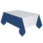Twinkle Little Star Paper Tablecovers - 6 PC