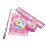 Princess Sparkle Stationery Favour Packs - 6 PKG/20