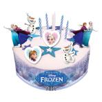 Disney Frozen Cake Decorating Sets - 6 PKG/19