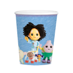 Moon and Me Paper Cups 250ml - 6 PKG/8