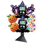 Halloween Mini Balloons Deal - 50 Balloons