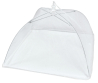 Picnic Party Fold Up Food Covers - 6 PKG/3