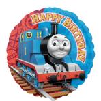 Thomas & Friends Happy Birthday Foil Balloon - Standard - S60 5 PC