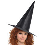 Adults Classic Witch Hats - 12 PC