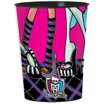 Monster High Favour Cups - 12 PC