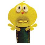 Easter Finger Puppets Kit - 6 PKG/4