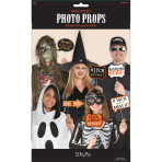 Halloween Photo Props - 6 PKG/13