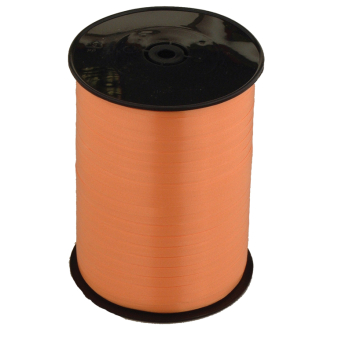 Tangerine Ribbon Spool 500m x 5mm - 1 PC