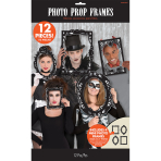 Gothic Photo Props - 6 PKG/12