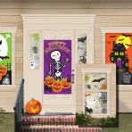 Family Friendly Halloween Scene Setters  - 3 PKG/33