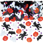 Halloween Night Metallic Confetti Mix 14g - 12 PC