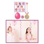 Disney Party Games Princess Balloon Wands - 6 PKG/8