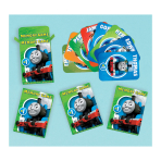 Thomas & Friends Memory Game - 6 PKG/6
