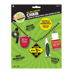 Old Age Survival Chains - 4 PC