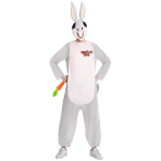 Bugs Bunny Costume - Size XL - 1 PC