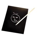 Scratch Art - 6 PKG/4
