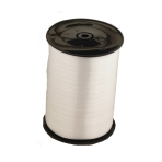 White Ribbon Spool 500m x 5mm - 1 PC