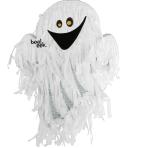 Ghost Pinatas 53cm x 38cm x 7cm - 4 PKG