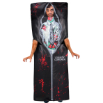 Body in a Bag Costume - Standard Size - 1 PC