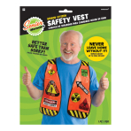 Citizen Safety Vests - 6 PC