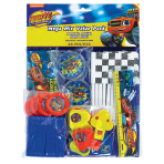 Blaze Mega Mix Value Favour Packs - 6 PKG/48