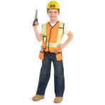 Unisex Builder Kit - Age 4-6 Years - 3 PC