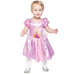 Disney Princess Rapunzel Character Icon Dress - Age 6-12 Months - 1 PC