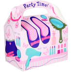Favours Party Box Dressing up - 75 PKG
