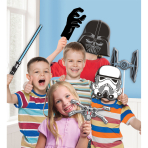 Star Wars Photo Booth Kits - 6 PKG/10