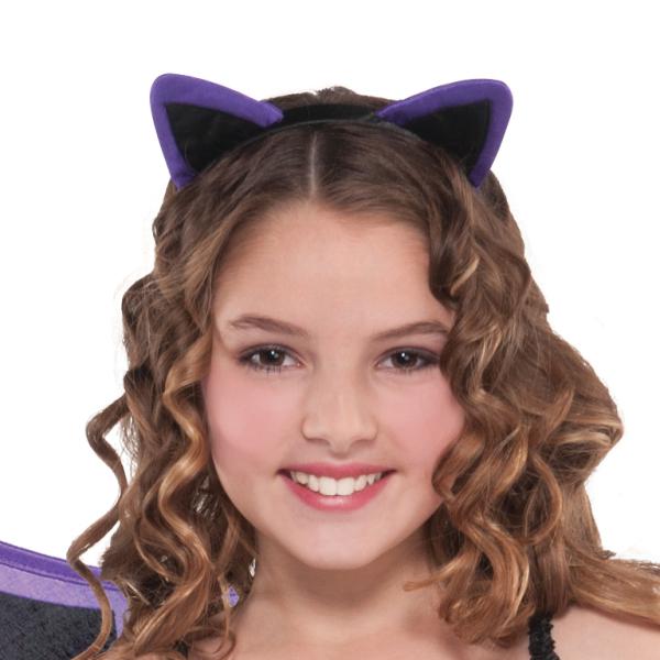 c9660a54e Girls Ballerina Bat Costume - Age 4-6 Years - 1 PC   Amscan ...