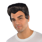 Adults 50s Wig - 3 PC