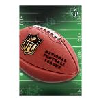 NFL Loot Bags - 6 PKG/8