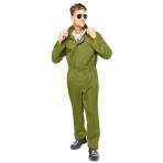 Pilot Jumpsuit - XL Size - 1 PC