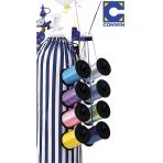 Conwin Ribbon Dispenser 8-Spool