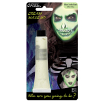 Glow in the Dark Cream Make Up Tube 28ml - 6 PKG
