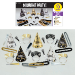 Midnight Party! New Year's Value Kits - 8 PKG/30